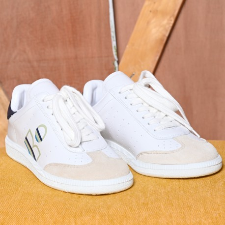 BRYCE SNEAKERS PETROLE /...