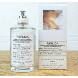 REPLICA LAZY SUNDAY MORNING / MAISON MARTIN MARGIELA