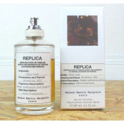 REPLICA JAZZ CLUB / MAISON MARTIN MARGIELA
