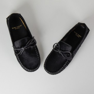 Black loafers Fodih Isabel Marant