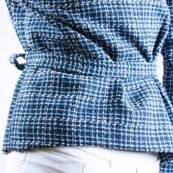 Jacket Newtipee Paris Roseanna