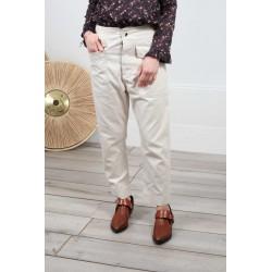 Pantalon 2 poches Oaklyn Isabel Marant Etoile