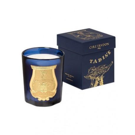 """Candle TADINE  Cire Trudon """"Les belles matières"""" 270 gr"""