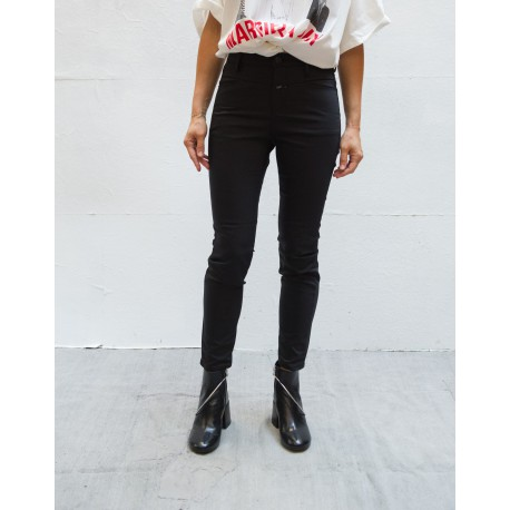 CLOSED Skinny pusher trousers