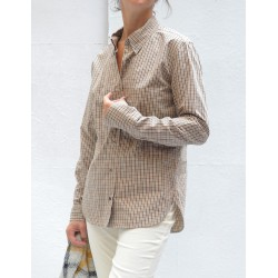 OWIL long sleeves shirt Isabel Marant Etoile