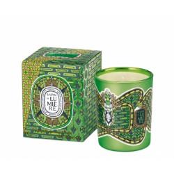 Diptyque bougie Vert 70gr Sapin de lumière