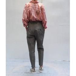 NOAH Pantalon carotte Isabel Marant Etoile
