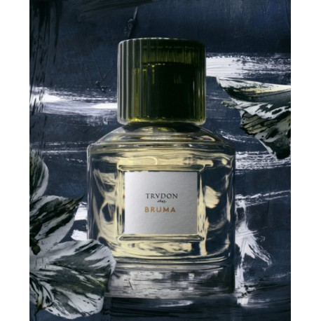 BRUMA eau de parfum TRUDON 100ML