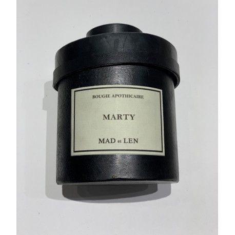 MAD et LEN Marty Apothicaria candle  300gr