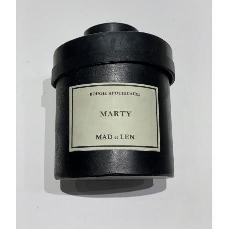 MAD et LEN Marty Bougie d'apothicaire 300gr