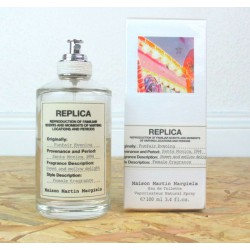 REPLICA FUNFAIR EVENING / MAISON MARTIN MARGIELA