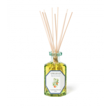 Orange blossom diffuser...