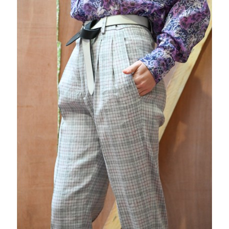LOWEA ISABEL MARANT PANTS...