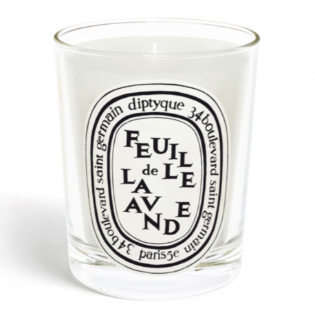 Diptyque Perfumed candle...