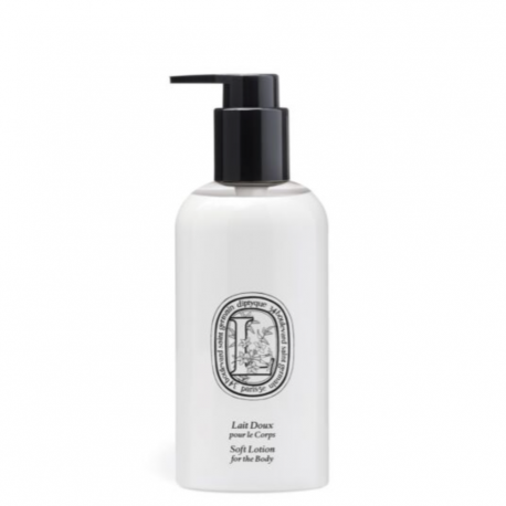 DIPTYQUE SOFT BODY MILK 250ML