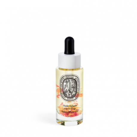 DIPTYQUE INFUSED FACE OIL 30ML
