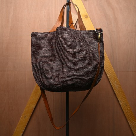 IBELIV MIROZY BAG BROWN