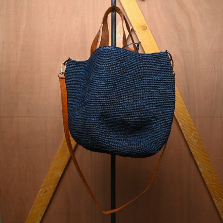 IBELIV MIROZY BAG NAVY