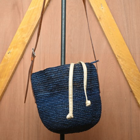 IBELIV SAINA NAVY BAG