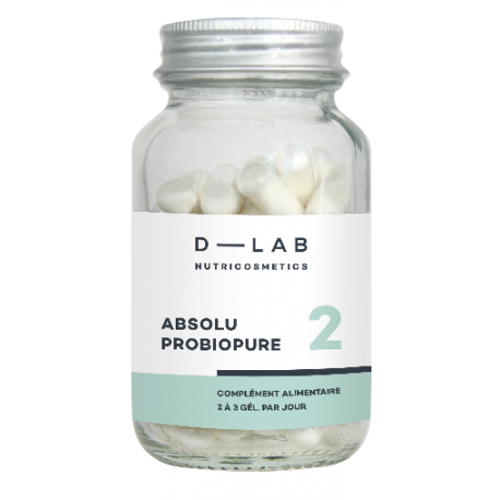 ABSOLUTE PROBIOPURE D-LAB...